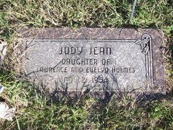 Judy Jean Holmes