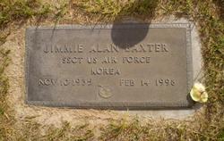 Jimmie Alan Baxter