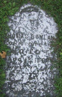 Thomas Boylan