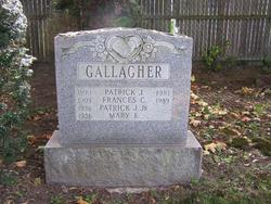 Patrick J. Joe Gallagher