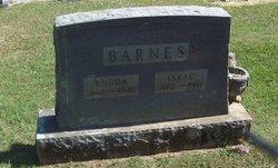 Isaac Barnes