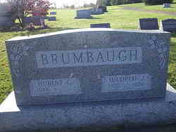 Hubert C Brumbaugh
