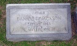 Daniel Fletcher Jackson