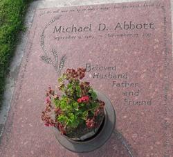 Michael D Abbott