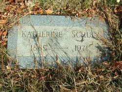 Katherine Mary Schulz