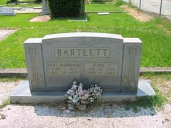 Jesse L Bartlett
