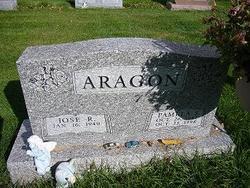 Pamela S Aragon