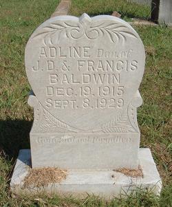 Adline Baldwin