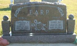 Ernest Fay Earp