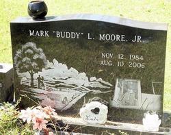 Mark L Buddy Moore, Jr