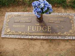 I. C. Bill Fudge