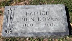 John Kovar