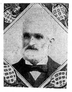 Capt Robert Niven