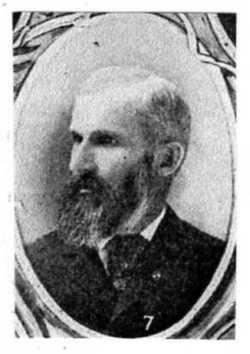 Albert E. Fernald