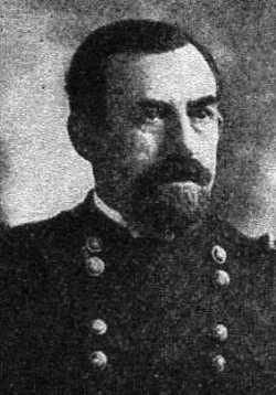 Col Hartwell B. Compson
