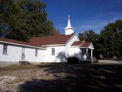 Carters Chapel Cemetery
