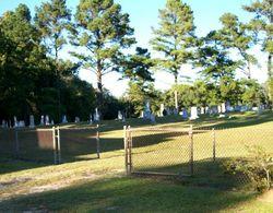 Iona Presbyterian Church Cemetery