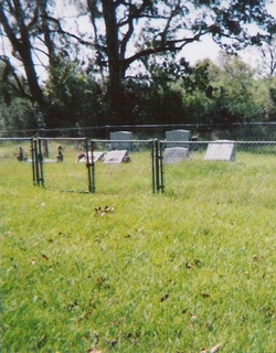 Winfree Cemetery