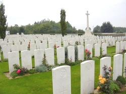 Awoingt British Cemetery