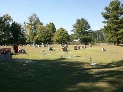Paron Cemetery