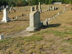 Mattons Grove UMC Cemetery