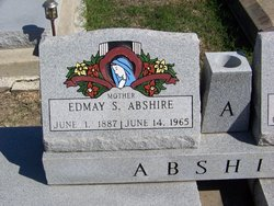 Edmay <i>Sonnier</i> Abshire