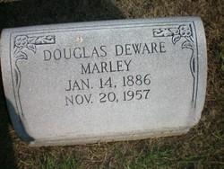 Douglas Deware Marley