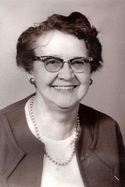 Henrietta E. <i>Vogt</i> Forster