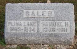Samuel Henry Bales
