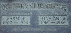 Edna Fern <i>Fields</i> Armstrong