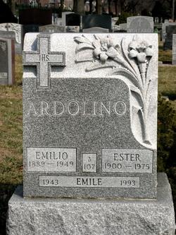 Emilio Ardolino