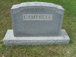 Hugh Alexander Campbell, Sr