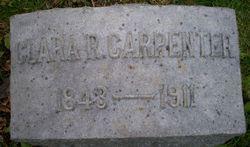 Clara R. Carpenter