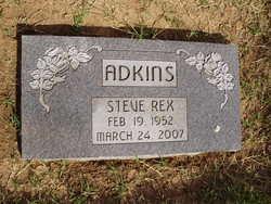 Steve Rex Adkins