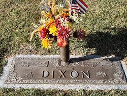 William David Dixon