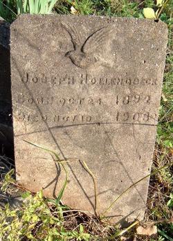 Joseph Hollenbeck