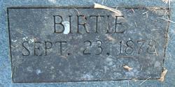 Birtie Hollingback