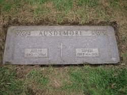Joseph Theodore Joe Ausdemore