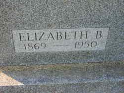Elizabeth B. Adams