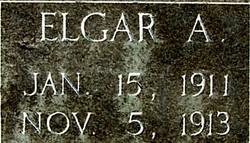 Elgar A. Carman