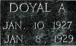 Doyal A. Carman