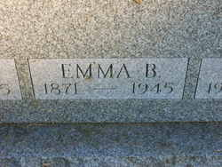 Emma B. Adams