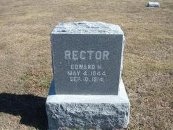Edward H. Rector