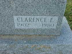 Clarence E. Adams