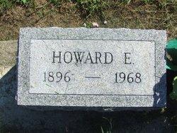 Howard Edward Fleming