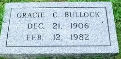 Gracie <i>Caviness</i> Bullock