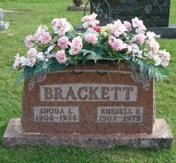 Russell E. Brackett