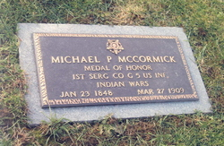 Michael P. McCormick