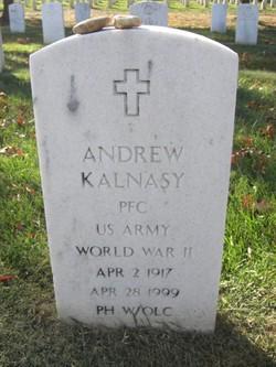 Andrew Kalnasy