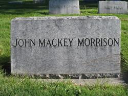 John Mackey Morrison